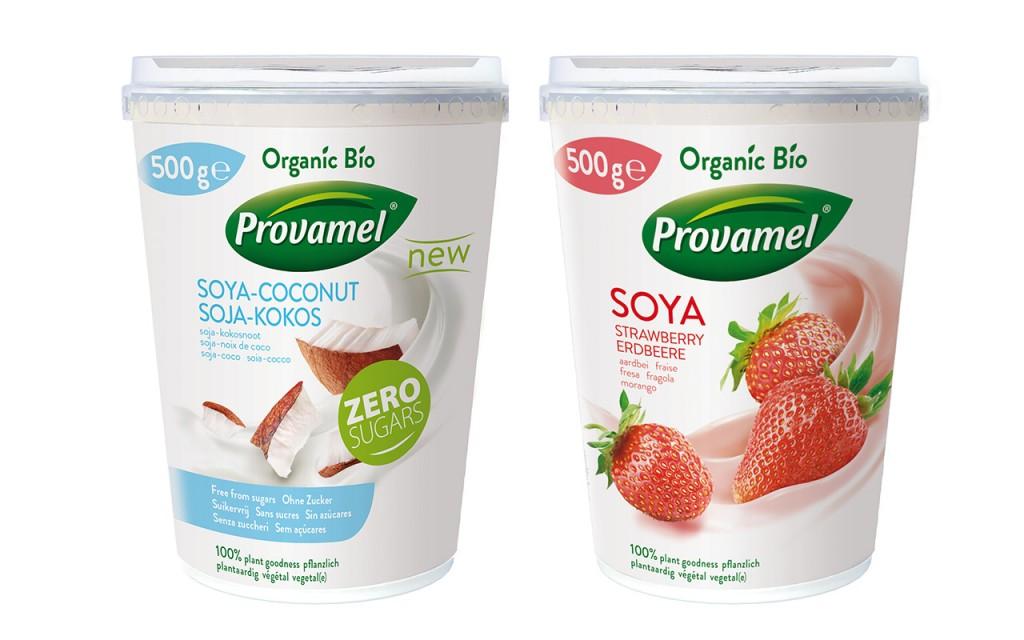 Joghurt Alternative Provamel