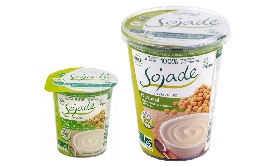 Joghurt Alternarive Sojade