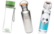 Die besten Trinkflaschen ohne Weichmacher