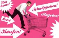12 Tricks, mit denen Supermärkte uns zum Shoppen verführen