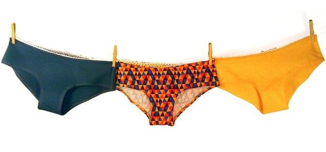 Nachhaltige Unterwäsche Frija Omina