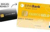 Ethikbank Produkttest: jetzt noch schnell mitmachen