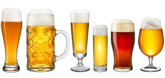 Die besten Biere