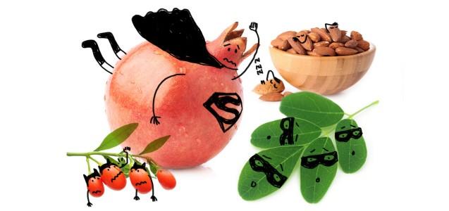 Der Schwindel mit den Superfoods