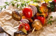 Vegetarisch Grillen – So schmeckt's wirklich ohne Fleisch