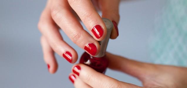 Naturkosmetik Test: Diese Nagellacke sind empfehlenswert