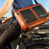 Solar-Gadgets: Energiewende selber machen