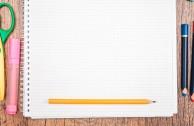 Zum Schulanfang: Hefte und Stifte für den Schulstart ohne Gifte