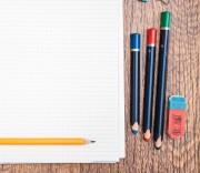 Nachhaltiger Schulanfang: Es geht auch ohne Gifte und Urwaldvernichtung