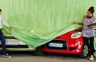 Umweltfreundliche Autos: die VCD Auto-Umweltliste 2015/2016