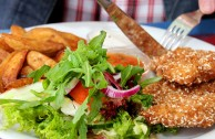 Ratgeber: leckere vegetarische und vegane Schnitzel
