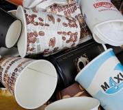 Die Deutsche Umwelthilfe fordert eine Abgabe auf Coffee-To-Go-Becher