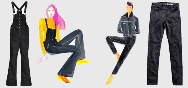 h m verkauft jetzt recycling jeans. Black Bedroom Furniture Sets. Home Design Ideas