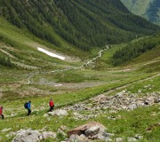 Greenpeace: Schadstoffe aus der Outdoor-Branche vergiften die Natur