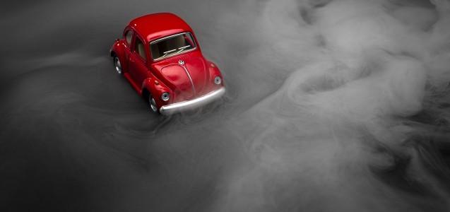 #dieselgate: Volkswagen fahren emissionsarm (weil Software das vortäuscht)