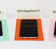 gebrauchtes iPhone: gut & günstig