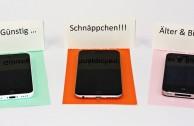 Endlich: Das alte iPhone ist da – gebraucht & günstig!