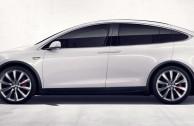 Der neue Tesla X: abgasfreier SUV oder Elektro-Unsinn?
