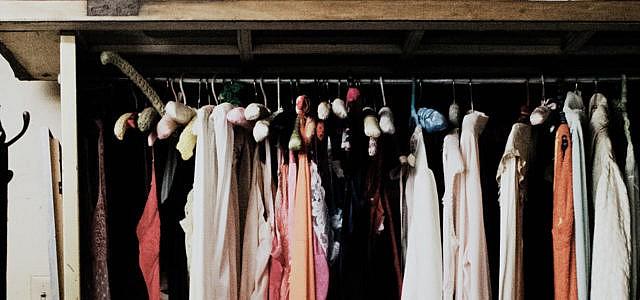 Die schlimmsten Öko-Sünden im Kleiderschrank