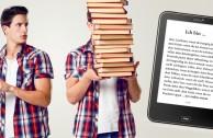 Elektronische Bücher: Sind eBook-Reader wirklich öko?