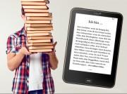 eReader & eBooks: umweltfreundlich?