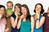 """Interview: """"Restlos Glücklich"""" sein statt Lebensmittel verschwenden"""