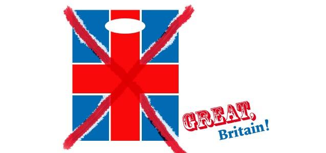 Platiktütenanbgabe in England