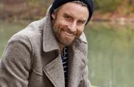 Warm eingepackt: faire Jacken und Mäntel für Herbst und Winter