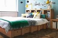 Möbel aus Pappe: langlebig, nachhaltig und recycelbar