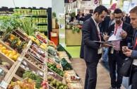 Ernährungsmesse Anuga 2015 : spannende Produkte – und Unsinn