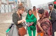 TV-Tipp: Wie Menschen für billige Mode und giftiges Leder leiden
