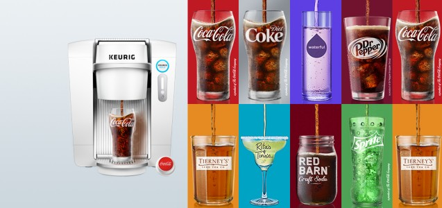Cola Kapseln