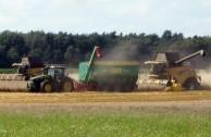 Zu wenig Umweltschutz: Landwirtschaft belastet Klima, Wasser und Böden