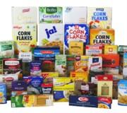 Minerlöl Lebensmittel Verpackungen