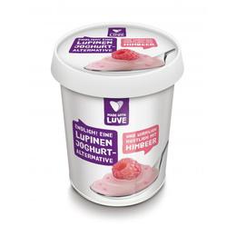 Made with luve Veganer Lupinen Joghurt