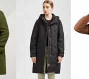 Fair Fashion: Winterjacken & Wintermäntel