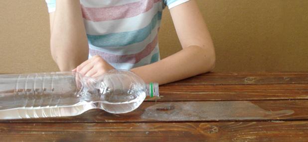 Wasser trinken: 5 Argumente gegen Mineralwasser in Plastikflaschen
