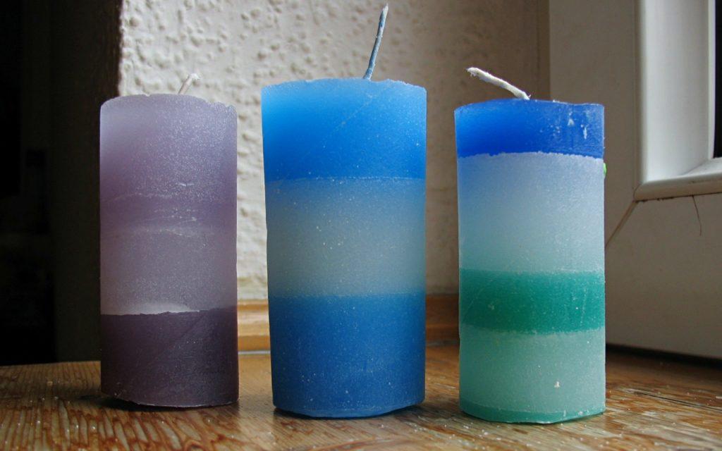Tassen Kerzen Selber Machen : Kerzen selber machen und aus resten neue gie?en