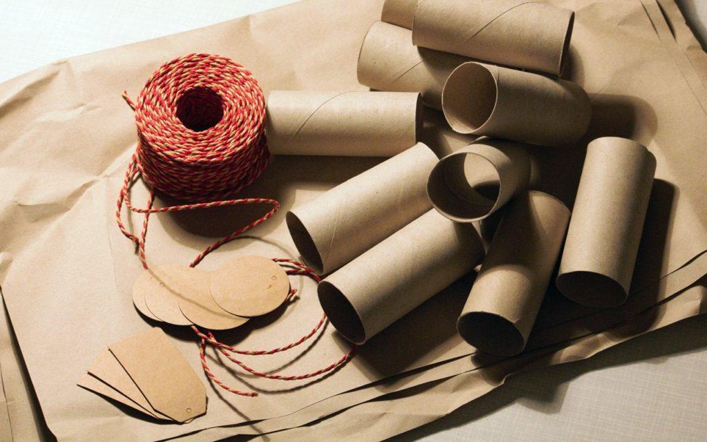 mit klorollen basteln best basteln zu weihnachten klorollen with mit klorollen basteln. Black Bedroom Furniture Sets. Home Design Ideas