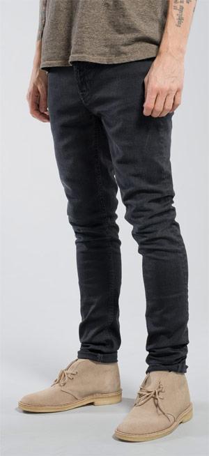 Bio-Jeans von Nudie Jeans