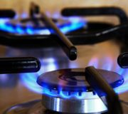 Biogas Gasanbieter Ökogas Gas