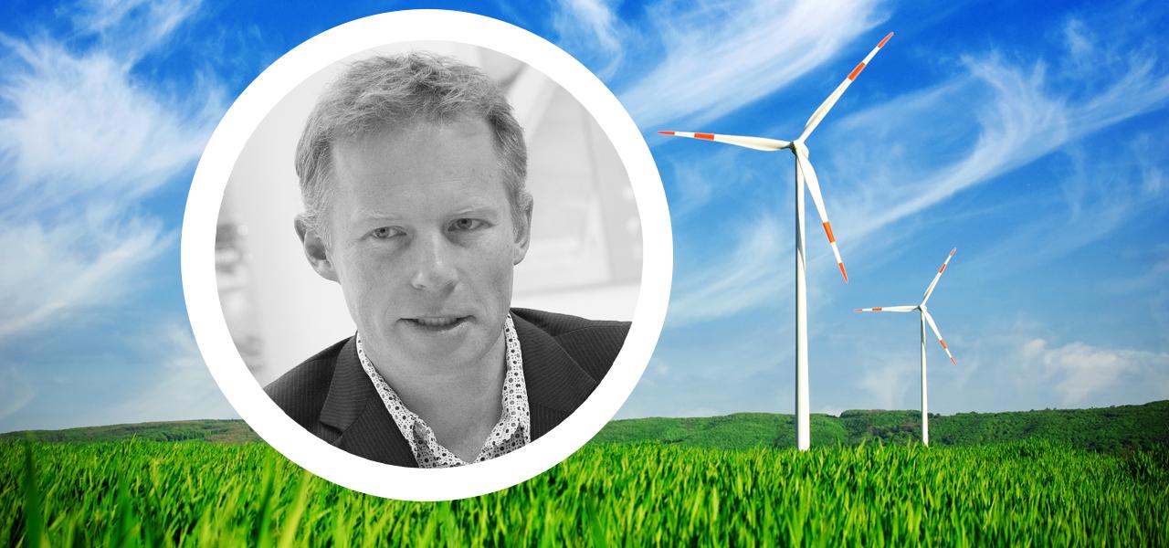 """Udo Udo Sieverding, Bereichsleiter """"Energie"""" der Verbraucherzentrale NRW"""