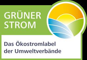 Ökostrom-Label: Grüner Strom