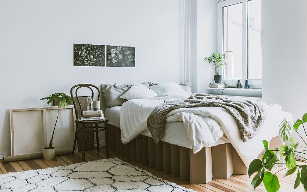 nachhaltig schlafen die besten hersteller produkte und shops. Black Bedroom Furniture Sets. Home Design Ideas