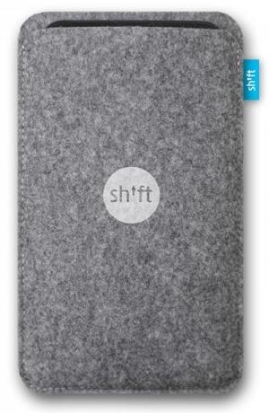 Shift 5.1: erstes Zubehör gibts im Shop von Shiftphones