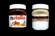 Das steckt in Nutella