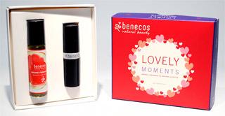 Benecos-Bio-Parfum im Geschenkset