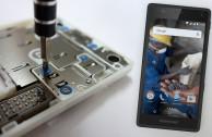 Fairphone 2: das zerlegbare Öko-Smartphone im Dauer-Test