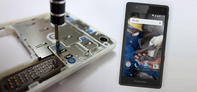 Manual fairphone 2