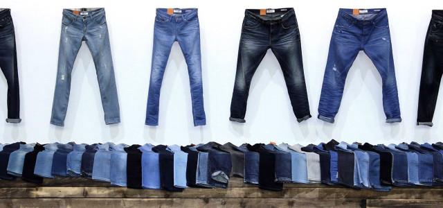 Bio-Jeans-Label Kuyichi aus der Pleite gerettet